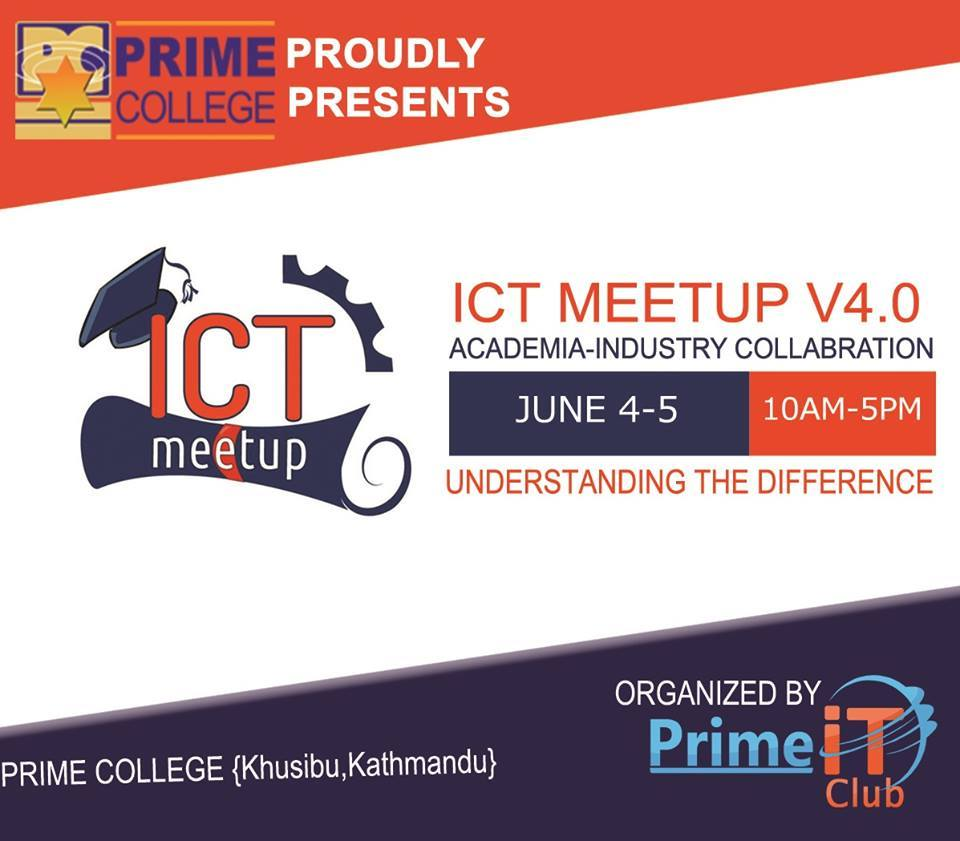 ICT meetup