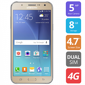 SAMSUNG J2 4G Edition now available in Nepal  | Update Np