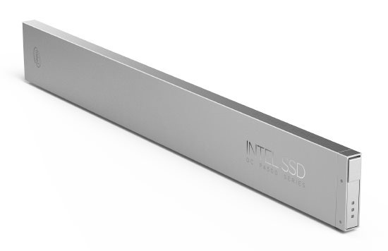 Intels first ruler SSD with 32TB