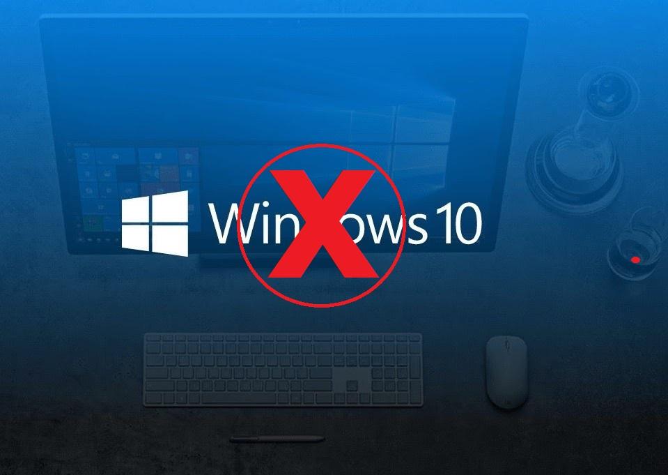 no sound after update to windows 10