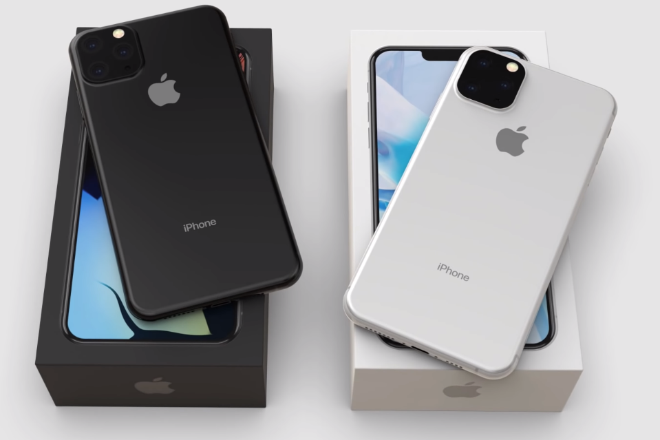 new iphone xi design leaked full specifications release. Black Bedroom Furniture Sets. Home Design Ideas