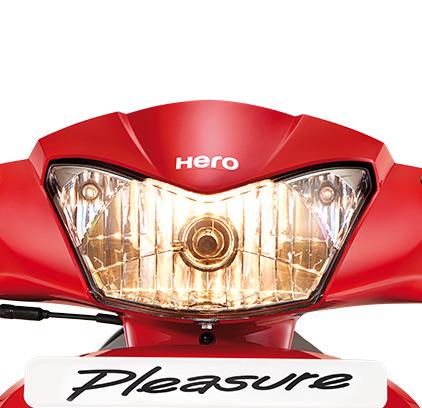 hero pleasure 2019
