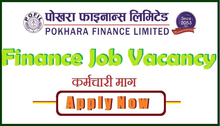 Pokhara Finance Limited