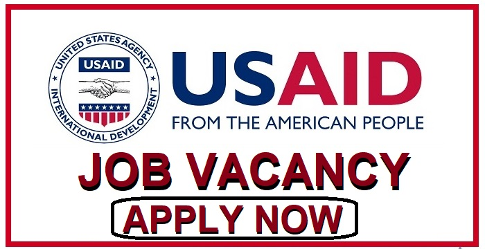 Vacancy Announcement From USAID Nepal