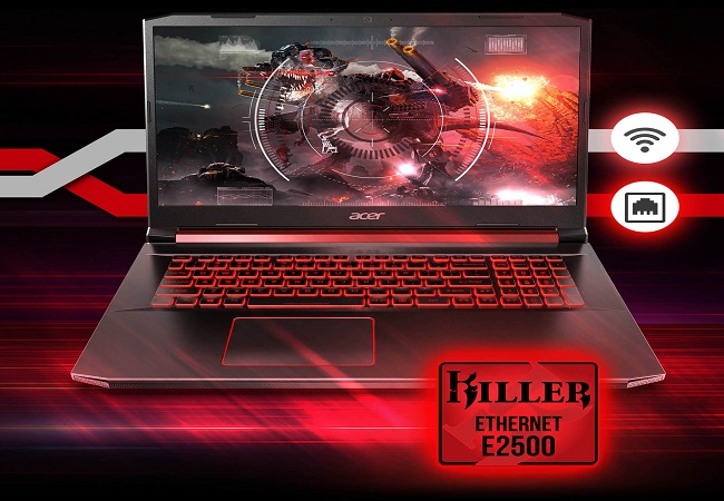 Acer Nitro 5 2019 Gaming Laptop