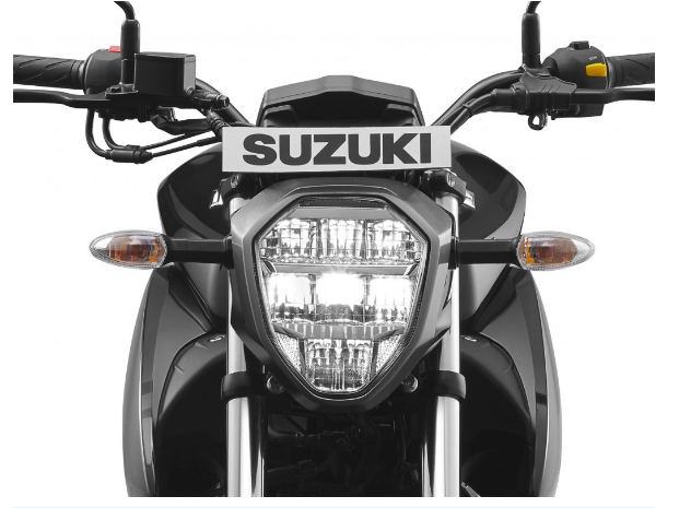 Suzuki Gixxer Price in India