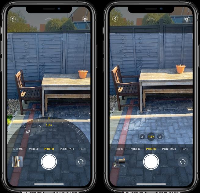 Iphone 11 Camera Features