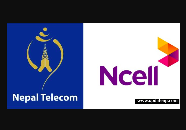Sapati Balance in NTC and NCELL